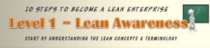Lean Awareness Traning Online