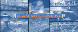 Lean Mfg Online