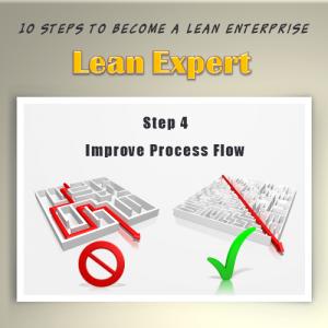 Improve Process Flow