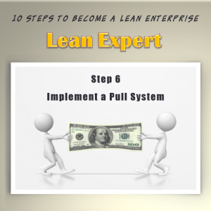 Implement a Pull System
